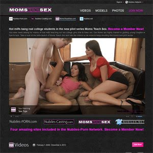 Mom steach sex
