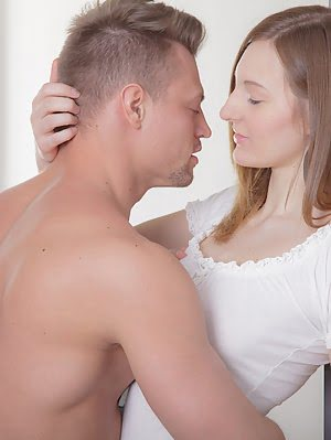 The Chasing Of Sexual Satisfaction May Always Lead Through Mutual Understanding Of Needs. Hot Wild B