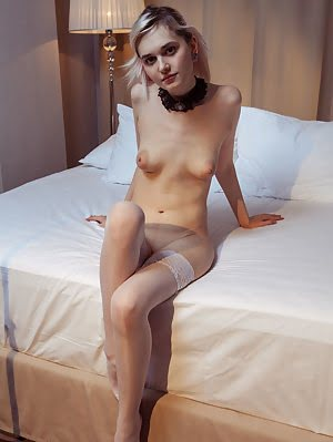 Her Perfect Body Cannot Be Contained And She Just Has To Show Off That Fine Teen Pussy She Had Hidde Long pics