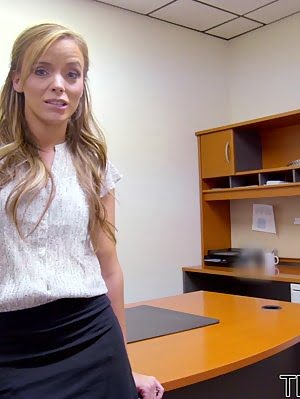 Pristine Edge Has Called In Ryan Ryder And Jillian Janson So That She Can Tell Her Students That The She pics